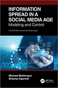 Information Spread in a Social Media Age: Modeling and Control-cover