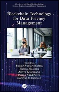 Blockchain Technology for Data Privacy Management