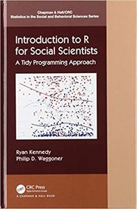 Introduction to R for Social Scientists: A Tidy Programming Approach-cover