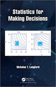 Statistics for Making Decisions-cover