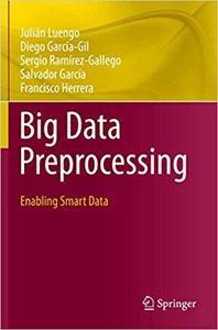 Big Data Preprocessing: Enabling Smart Data