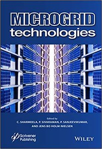 Microgrid Technologies-cover