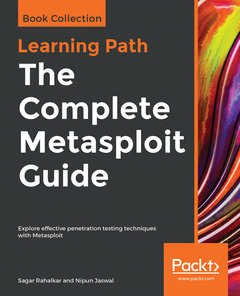 The Complete Metasploit Guide-cover