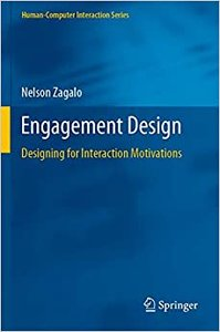 Engagement Design: Designing for Interaction Motivations-cover