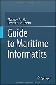 Guide to Maritime Informatics
