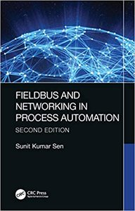 Fieldbus and Networking in Process Automation-cover
