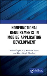 Nonfunctional Requirements in Mobile Application Development