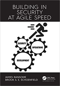 Building in Security at Agile Speed-cover