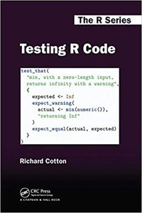 Testing R Code-cover