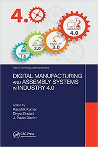 Digital Manufacturing and Assembly Systems in Industry 4.0-cover