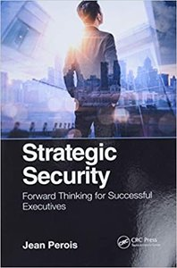 Strategic Security: Forward Thinking for Successful Executives-cover