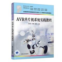 AVR單片機系統實踐教程