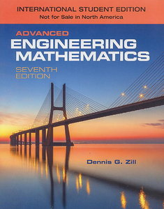 Advanced Engineering Mathematics, 7/e (Paperback)-cover