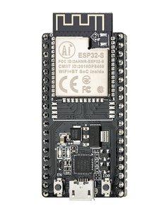 NodeMCU-32S Lua WiFi 物聯網開發板(CH340版)附USB線 | ESP32 開發板-cover