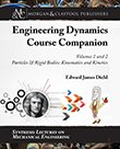 The Engineering Dynamics Course Companion
