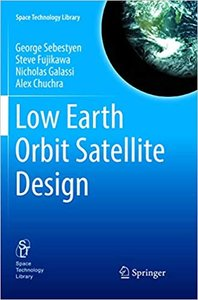 Low Earth Orbit Satellite Design-cover