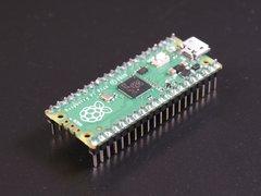 Raspberry Pi Pico 開發板(已焊) 附傳輸線-cover