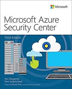 Microsoft Azure Security Center-cover