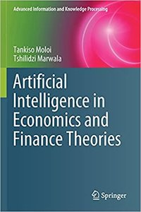 Artificial Intelligence in Economics and Finance Theories-cover