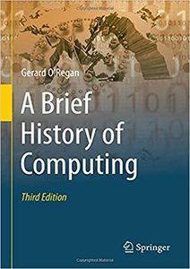 A Brief History of Computing-cover