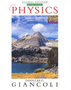Physics: Principles with Application, 7/e (Paperback)-cover