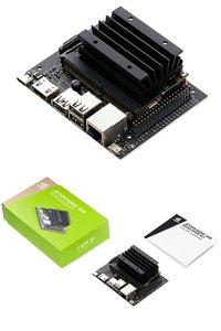 NVIDIA Jetson Nano 2GB Developer Kit 開發套件(單板)-cover