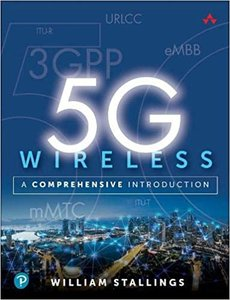 5g Wireless: A Comprehensive Introduction-cover