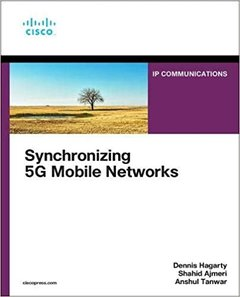 Synchronizing 5g Mobile Networks-cover