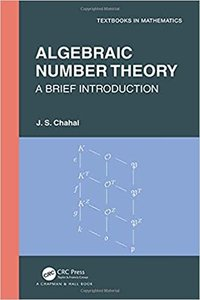 Algebraic Number Theory: A Brief Introduction-cover