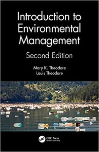 Introduction to Environmental Management-cover
