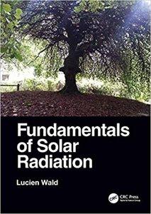 Fundamentals of Solar Radiation-cover