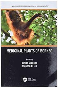 Medicinal Plants of Borneo-cover