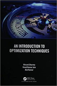 An Introduction to Optimization Techniques-cover