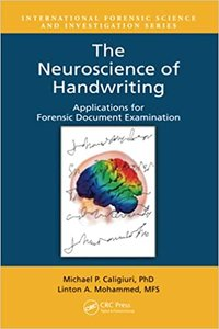 The Neuroscience of Handwriting: Applications for Forensic Document Examination-cover