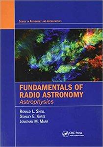 Fundamentals of Radio Astronomy: Astrophysics