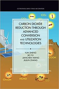 Carbon Dioxide Reduction Through Advanced Conversion and Utilization Technologies-cover