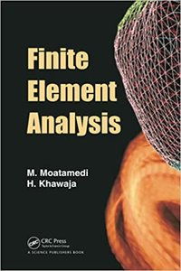 Finite Element Analysis-cover