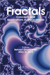 Fractals: Concepts and Applications in Geosciences-cover