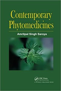 Contemporary Phytomedicines-cover