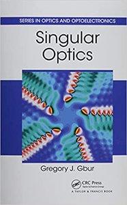 Singular Optics-cover