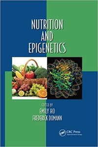 Nutrition and Epigenetics-cover