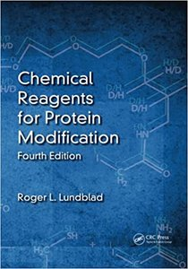 Chemical Reagents for Protein Modification-cover
