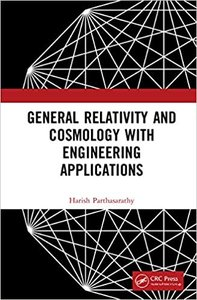 General Relativity and Cosmology with Engineering Applications-cover