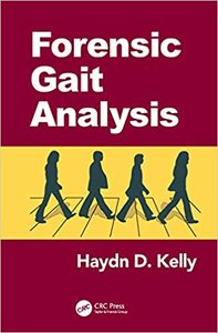 Forensic Gait Analysis-cover