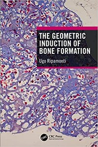 The Geometric Induction of Bone Formation-cover