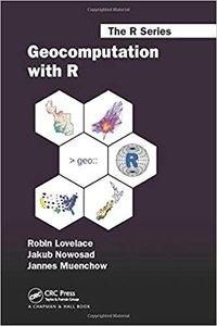 Geocomputation with R-cover