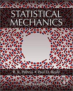 Statistical Mechanics-cover