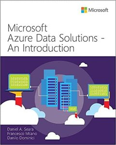 Microsoft Azure Data Solutions - An Introduction-cover