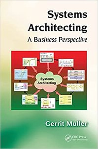 Systems Architecting: A Business Perspective-cover