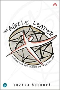 The Agile Leader: Leveraging the Power of Influence-cover
